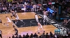 Brooklyn Nets Highlights vs. New York Knicks
