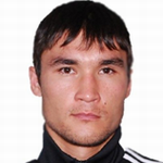 Серик Сапиев