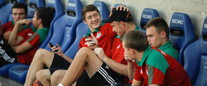 Русская молодежь онлайн фото 671-810