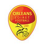 US Orleans 45 - logo