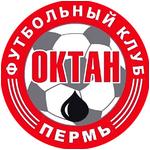 Октан - logo