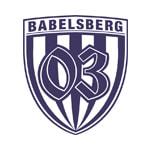 SV Babelsberg - logo