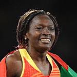 Франсуаза Мбанго Этон