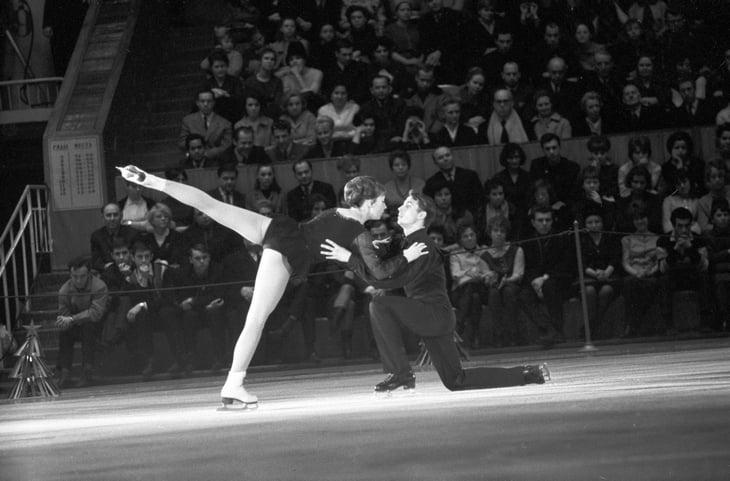 «Мечтала о программе на 6-ю симфонию Чайковского, но у меня не было таких сильных фигуристов». Тарасова – о музыке в спорте