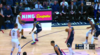 Domantas Sabonis Posts 22 points, 10 assists & 15 rebounds vs. Denver Nuggets