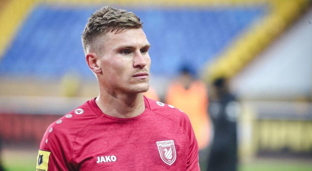 Рубин продаст Старфельта в Селтик за 5 млн евро. Клубы договорились