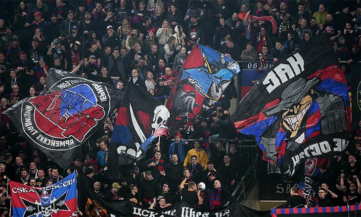 🖤 ЦСКА второй сезон подряд сыграет в черном – любимый цвет фанатов и напоминание о зарубах с «Арсеналом» и «МЮ»