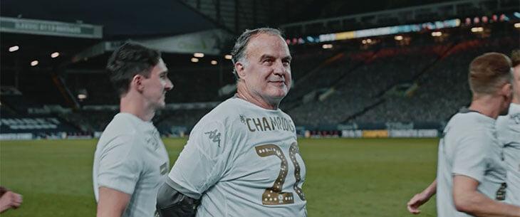 Самую красивую футбольную документалку, кажется, сняли про «Лидс». Мы поговорили с режиссером
