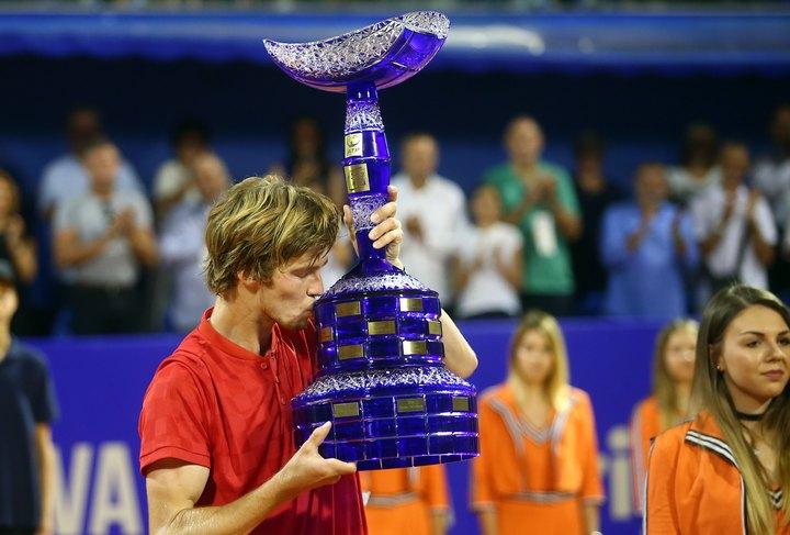 ATP Croatia Open Umag, рейтинги, видео, Дмитрий Турсунов, Андрей Рублев, ATP