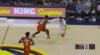Nikola Jokic Posts 23 points, 11 assists & 18 rebounds vs. Toronto Raptors