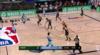 Ja Morant Posts 12 points, 10 assists & 13 rebounds vs. Milwaukee Bucks