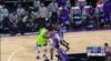 Big dunk from Anthony Edwards