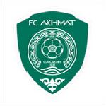 Ахмат мол - logo