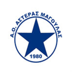 Астерас Магулас - расписание матчей