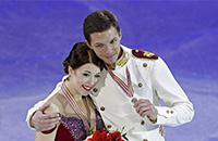 сборная России, чемпионат Европы, танцы на льду, Екатерина Боброва, Дмитрий Соловьев