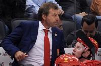 сборная России, сборная Финляндии, Олег Знарок, Кубок мира