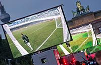 Как интернет-гиганты проникают на рынок спортивных трансляций