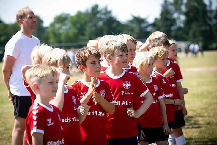 Почему так лихо играет Дания, а не мы? Пошаговый рассказ об их реформах (матчи без счета и лиги без таблиц до 13 лет)