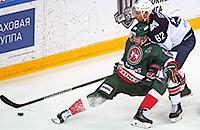 Конкурс от «Балтики 3» и Sports.ru. Угадай счет матча «Металлург» – «Ак Барс»
