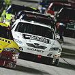 Брайан Викерс, NASCAR, Дэнни Хэмлин, Кайл Буш, Джефф Гордон, Мэтт Кенсет