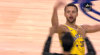 Stephen Curry 3-pointers in Golden State Warriors vs. Washington Wizards
