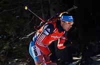 Масс-старт: Шипулин и Гараничев без медалей