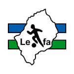 Лесото - logo