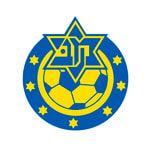 Maccabi Herzliya - logo
