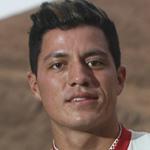 Карлос Оласкуага