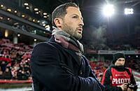 Последний матч «Спартака» в первом круге – против «Арсенала». Тедеско выпустил даже Джано