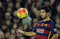 «Эспаньол» – «Барселона». Онлайн