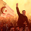 Маджид Бугерра, Софиан Фегули, сборная Алжира по футболу, Вахид Халилходжич