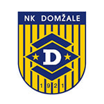 Домжале U-19 - logo