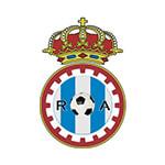 Real Avilés - logo