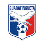 Guaratingueta SP - logo