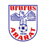 Арарат - статистика Армения. Высшая лига 2018/2019