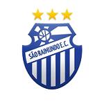 São Raimundo AM - logo