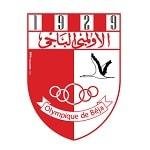 Olympique de Beja - logo