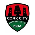 Корк Сити - logo