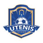 Утянис - logo
