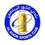 Аль-Хор - logo