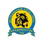 Luch Vladivostok - logo