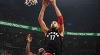 GAME RECAP: Raptors 133, Cavaliers 99
