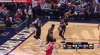Rajon Rondo with 16 Assists  vs. Portland Trail Blazers
