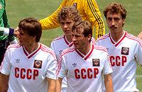 Наш последний плей-офф на ЧМ. У СССР была суперсборная