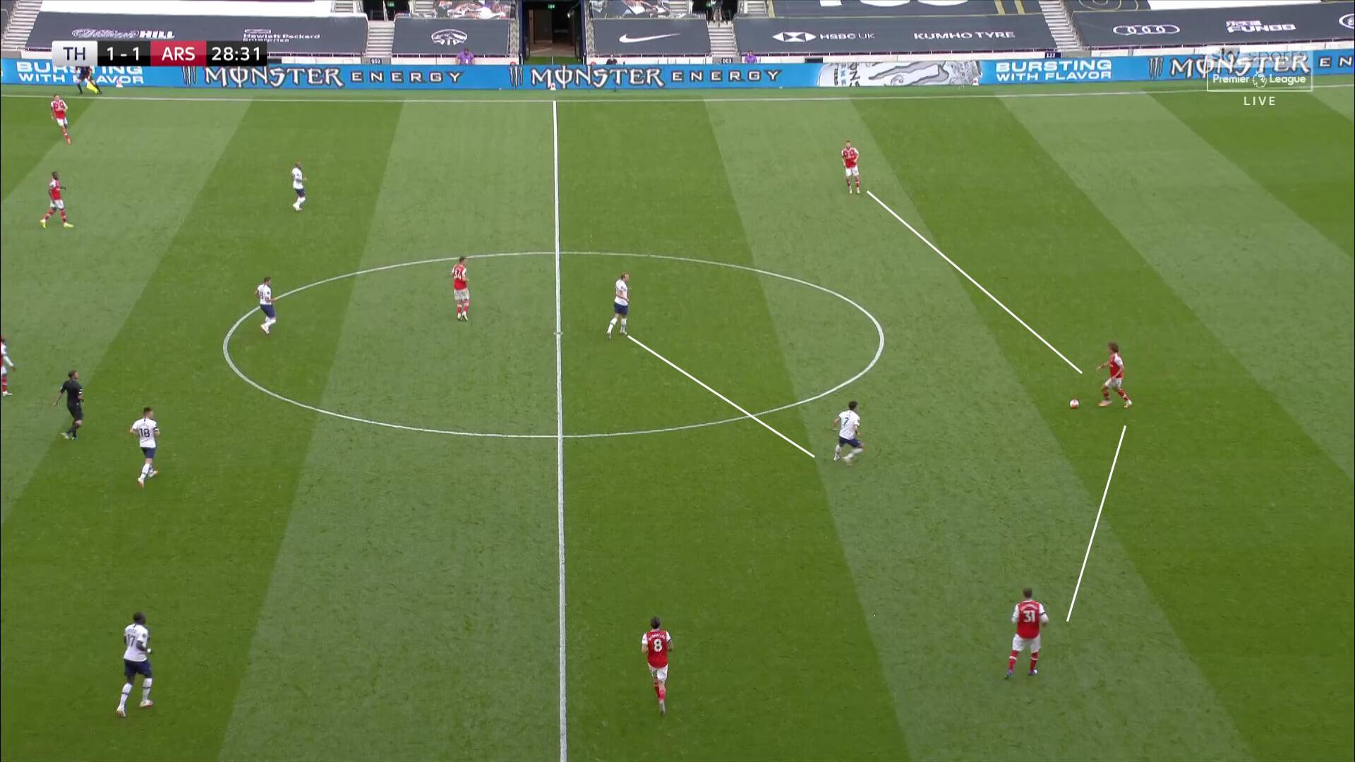 Сырой «Арсенал» Артеты проиграл главный матч лета. Сработал классический план Моуринью