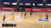 Nick Calathes with 12 Assists vs. ALBA Berlin