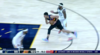 Donovan Mitchell with the great play!