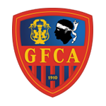 Gazélec Ajaccio - logo
