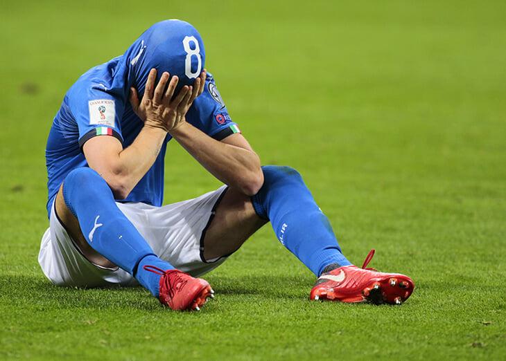 Победа Италии на Евро – итог тактической революции в Серии А. Перемены необратимы: теперь итальянский футбол – атакующий